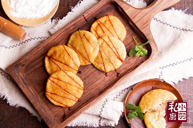 Cách làm bánh rán nhân thịt kiểu mới ăn một lần là mê - Ảnh 5.