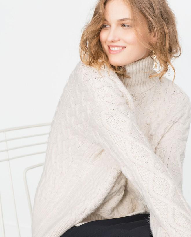 Áo len mặc qua mấy mùa vẫn không bai dão nếu bạn dắt túi những mẹo sau - Ảnh 2.