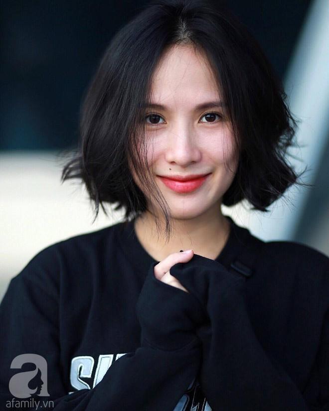 Trần Ngọc Hạnh Nhân: cô nàng 32 tuổi mê sneakers, đang mang bầu tháng cuối nhưng vẫn mặc chất không kém nhiều 9x 10x - Ảnh 4.