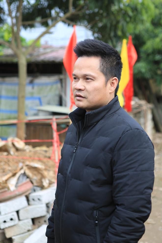 Vụ phát hiện đạn trong nhà dân ở Hưng Yên: Mới được thu gom 2 tháng gần đây - Ảnh 10.