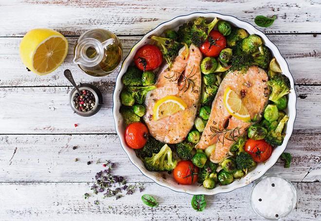 Các nàng mê thịt chẳng cần khổ sở cưỡng lại sức hút của đồ ăn nhiều đạm mà vẫn có thể giảm tới 15kg nhờ công thức này! - Ảnh 3.