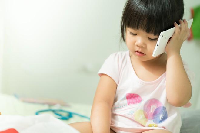 Trước khi con lên 5 tuổi, nhất định phải dạy trẻ nắm được những điều dưới đây - Ảnh 1.