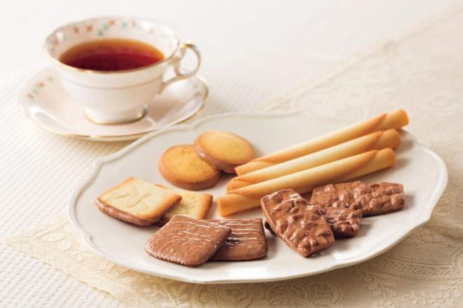 5 món bánh đặc sản ngon, giá hợp lý nên mua về làm quà khi du lịch Nhật Bản - Ảnh 9.