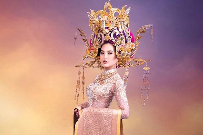 Huyền bí câu chuyện của vị phi tần vì chồng, vì con mà gieo mình xuống sông làm vợ thủy thần trong sử Việt - Ảnh 1.