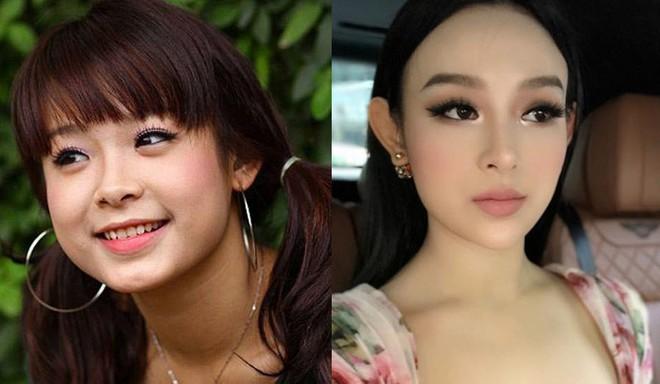 Nhiều năm nhìn lại, gương mặt của 4 cô nàng hotgirl đời đầu này đã thay đổi đến chẳng thể nhận ra - Ảnh 12.