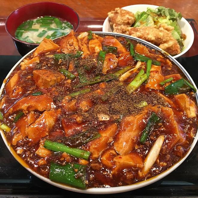 6 món ăn chỉ nhìn đã thấy cay, nếm vào thì xé lưỡi nhưng rất được mến mộ ở châu Á - Ảnh 18.