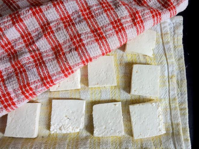 Đậu phụ trước khi chế biến nhớ làm thêm 2 bước này, món ăn thơm ngon vô cùng - Ảnh 2.