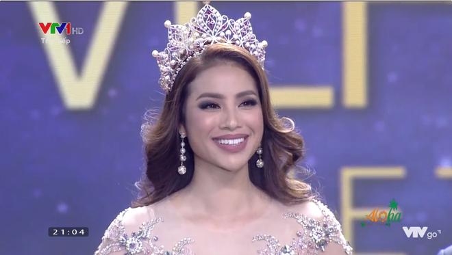 HHen Niê vượt mặt Hoàng Thùy, giành ngôi Hoa hậu Hoàn vũ Việt Nam 2017 - Ảnh 28.