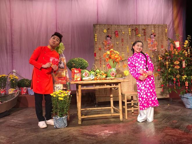 Con gái nuôi xinh xắn của Xuân Lan xuất hiện cực nhắng bên Don Nguyễn - ảnh 3