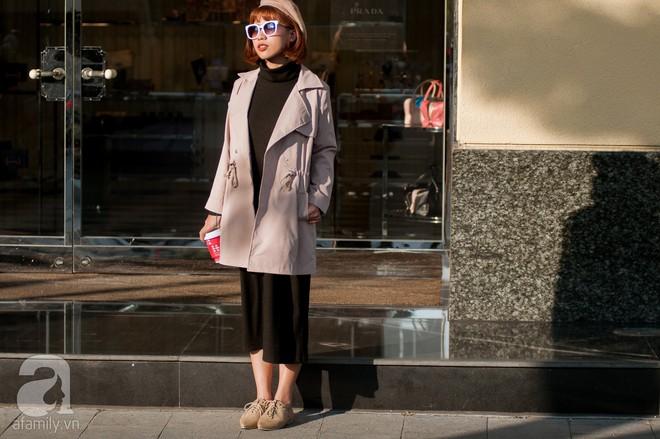 Tuần đầu tiên của năm mới, các quý cô thi nhau dạo phố với style chất khỏi bàn - Ảnh 5.