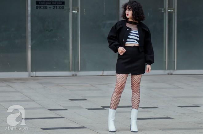 Tuần đầu tiên của năm mới, các quý cô thi nhau dạo phố với style chất khỏi bàn - Ảnh 15.