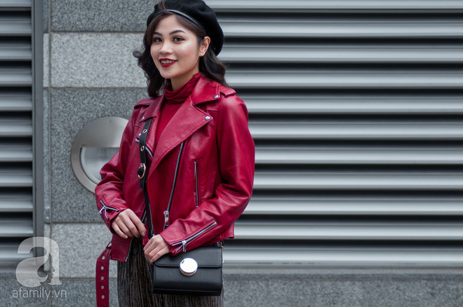 Tuần đầu tiên của năm mới, các quý cô thi nhau dạo phố với style chất khỏi bàn - Ảnh 19.