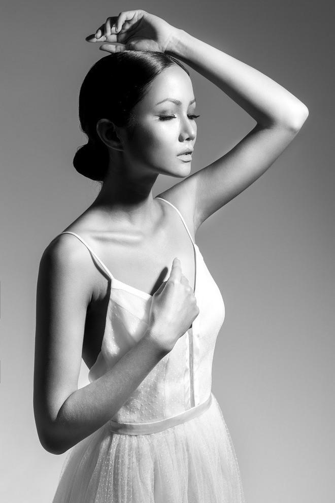 Hành trình nhan sắc của HHen Nie từ khi còn ở Việt Nam Next Top Model đến Tân Hoa hậu Hoàn Vũ Việt Nam 2017 - Ảnh 10.