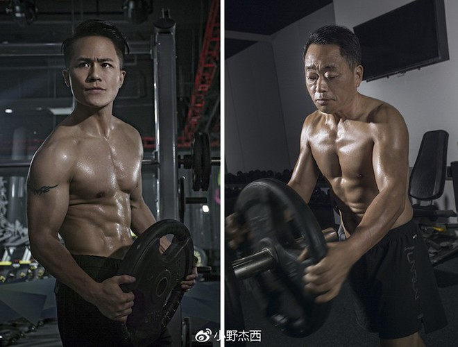 Khổ sở vì béo bụng, thừa cân, cả gia đình rủ nhau tập luyện, kết quả 6 tháng sau khiến vạn người mơ ước - Ảnh 12.