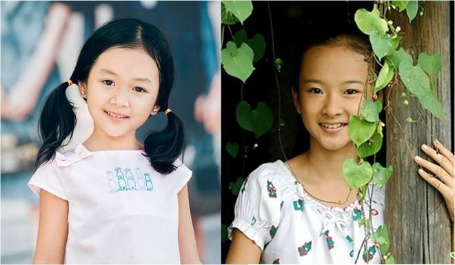 Loạt ảnh giải mã độ đáng yêu của mẫu nhí được ví là bản sao của Angela Phương Trinh - Ảnh 3.
