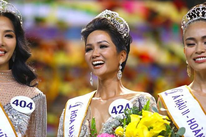 Tuyên bố không thích mạng xã hội trong câu trả lời ứng xử, Tân Hoa hậu hoàn vũ Việt Nam ngay lập tức đóng trang cá nhân sau khi đăng quang - Ảnh 2.
