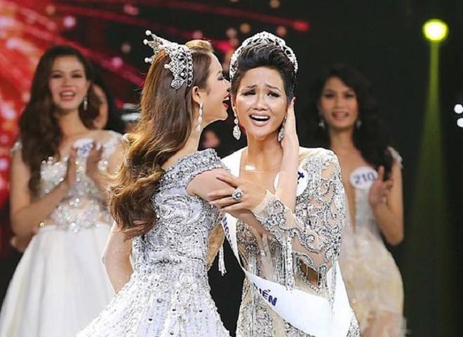 Tuyên bố không thích mạng xã hội trong câu trả lời ứng xử, Tân Hoa hậu hoàn vũ Việt Nam ngay lập tức đóng trang cá nhân sau khi đăng quang - Ảnh 3.