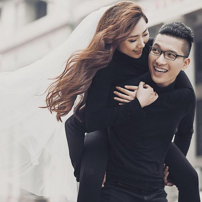 Huỳnh Mi - em gái Trấn Thành vừa lên xe hoa, anh trai trực tiếp làm MC trong đám cưới hoành tráng - Ảnh 1.