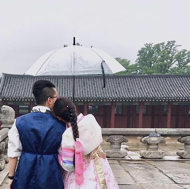 Huỳnh Mi - em gái Trấn Thành vừa lên xe hoa, anh trai trực tiếp làm MC trong đám cưới hoành tráng - Ảnh 18.