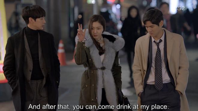 Ai mà thèm nhớ nữ chính khi có hai nữ phụ chất lừ thế này trên màn ảnh Hàn! - Ảnh 14.