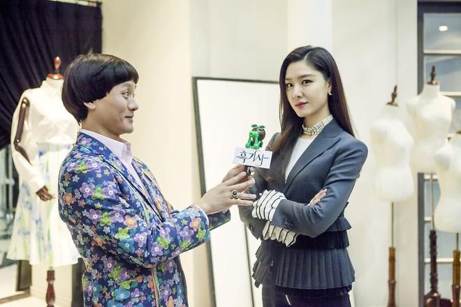 Ai mà thèm nhớ nữ chính khi có hai nữ phụ chất lừ thế này trên màn ảnh Hàn! - Ảnh 10.