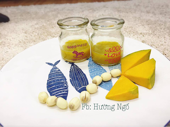 Mẹ đảm gợi ý công thức các món sữa hạt vừa ngon, bổ lại dễ làm cho bé - Ảnh 4.