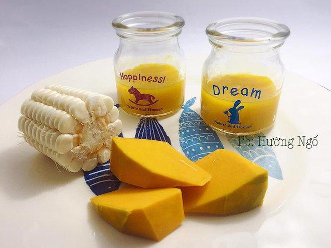 Mẹ đảm gợi ý công thức các món sữa hạt vừa ngon, bổ lại dễ làm cho bé - Ảnh 7.