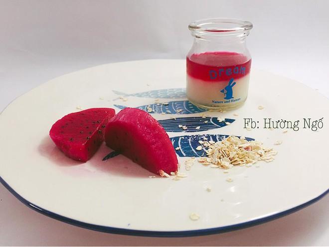 Mẹ đảm gợi ý công thức các món sữa hạt vừa ngon, bổ lại dễ làm cho bé - Ảnh 17.