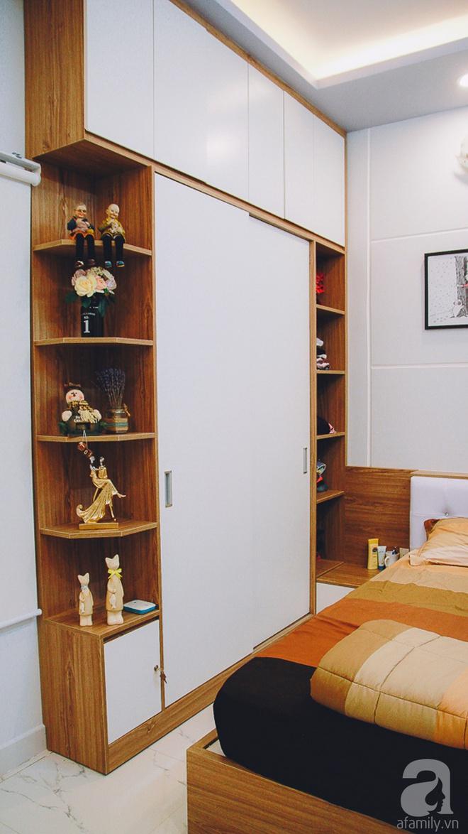 Nam ca sĩ Hồ Quang Hiếu dành tiền tỷ sửa lại ngôi nhà cũ tặng cho mẹ và em gái - Ảnh 27.