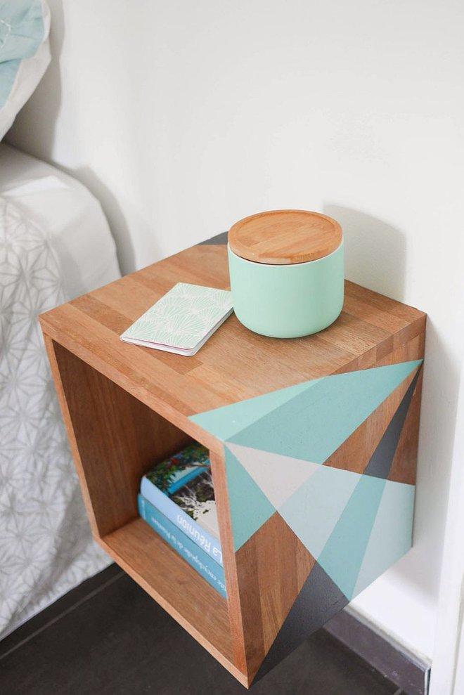 Ý tưởng trang trí và thiết kế lưu trữ cho phòng ngủ đón năm mới - Ảnh 6.