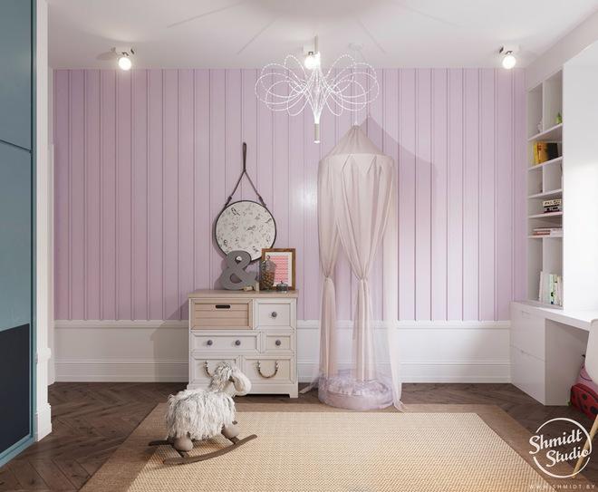 Căn hộ 3 phòng ngủ theo phong cách Scandinavian đẹp hoàn hảo như một bài thơ - Ảnh 32.