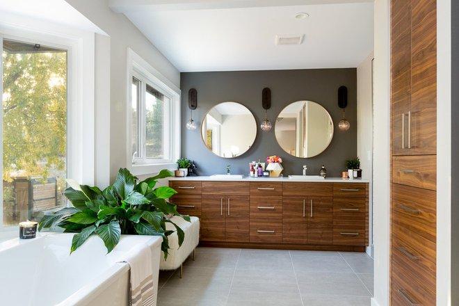 Nếu định cải tạo phòng tắm, bạn không thể bỏ lỡ những gợi ý hữu ích này - Ảnh 2.