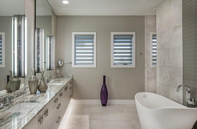 Nếu định cải tạo phòng tắm, bạn không thể bỏ lỡ những gợi ý hữu ích này - Ảnh 7.