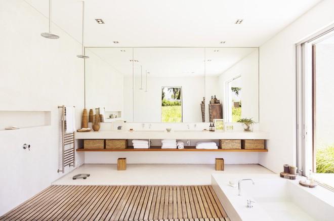 Nếu định cải tạo phòng tắm, bạn không thể bỏ lỡ những gợi ý hữu ích này - Ảnh 15.