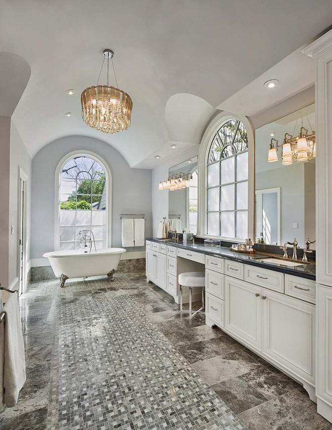 Nếu định cải tạo phòng tắm, bạn không thể bỏ lỡ những gợi ý hữu ích này - Ảnh 16.