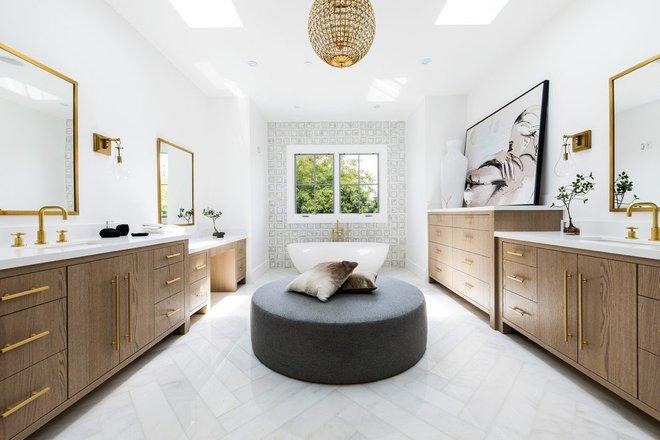 Nếu định cải tạo phòng tắm, bạn không thể bỏ lỡ những gợi ý hữu ích này - Ảnh 20.