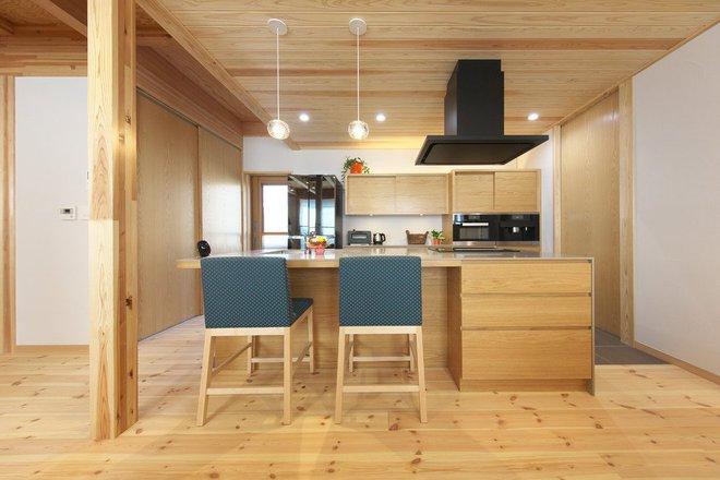 Những căn bếp khiến ai cũng phải lòng ngay từ cái nhìn đầu tiên - Ảnh 6.