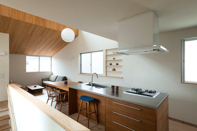 Những căn bếp khiến ai cũng phải lòng ngay từ cái nhìn đầu tiên - Ảnh 8.