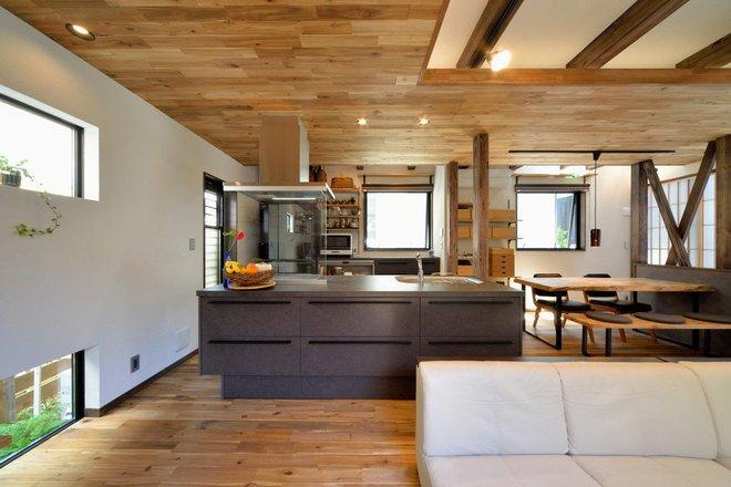Những căn bếp khiến ai cũng phải lòng ngay từ cái nhìn đầu tiên - Ảnh 12.