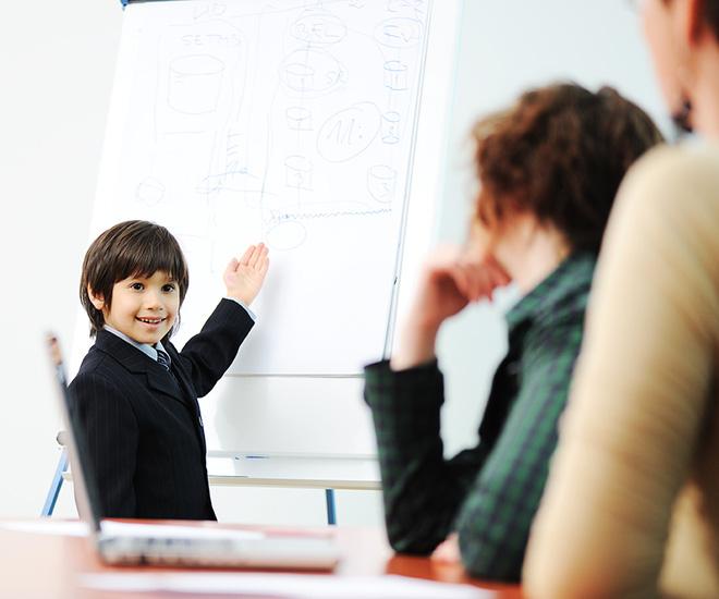 Chuyên gia ĐH Harvard: Con bạn sẽ không thể thành công trong công việc tương lai nếu thiếu 7 kĩ năng mềm này - Ảnh 4.