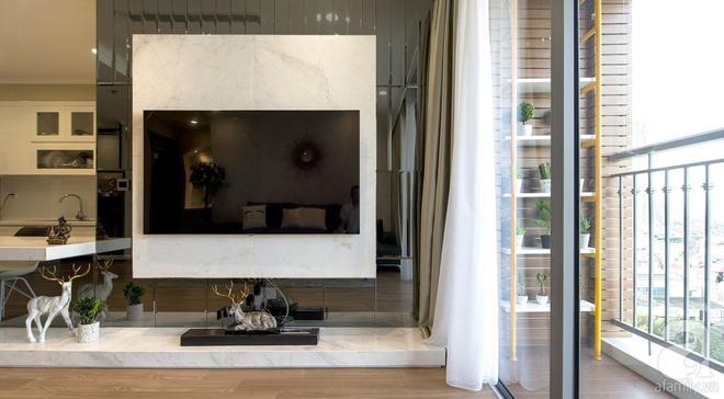 Chi 300 triệu đồng cải tạo trong vòng 45 ngày, căn hộ 126m² ở Hà Nội lột xác đẹp đến bất ngờ - Ảnh 9.