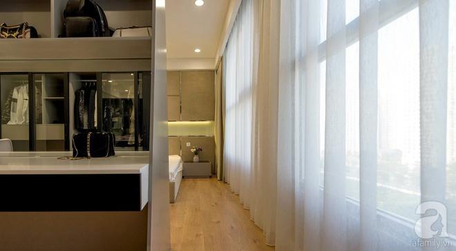 Chi 300 triệu đồng cải tạo trong vòng 45 ngày, căn hộ 126m² ở Hà Nội lột xác đẹp đến bất ngờ - Ảnh 12.
