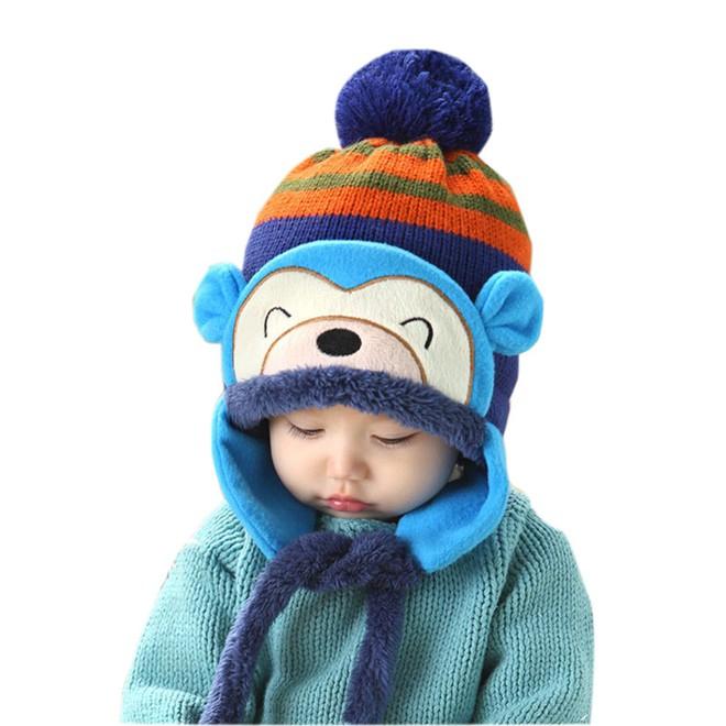 Trời lạnh đến mấy mà biết giữ ấm 4 vị trí này trên cơ thể thì trẻ sẽ không bao giờ ốm - Ảnh 2.