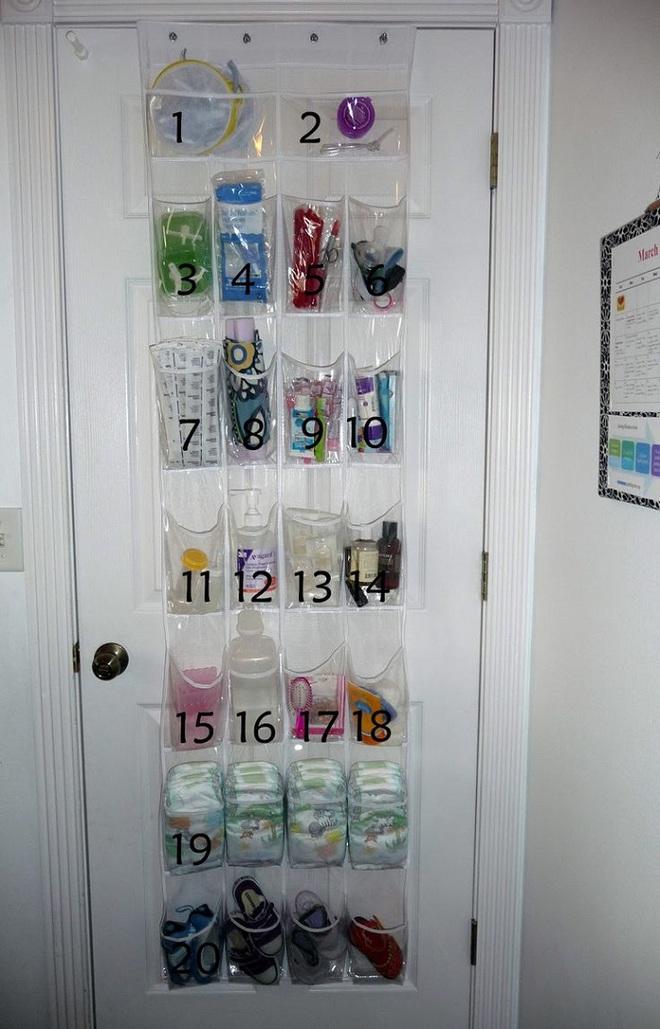 8 mẹo vặt đơn giản giúp bạn tiết kiệm thời gian tẩy rửa và dọn dẹp trong ngày Tết - Ảnh 2.