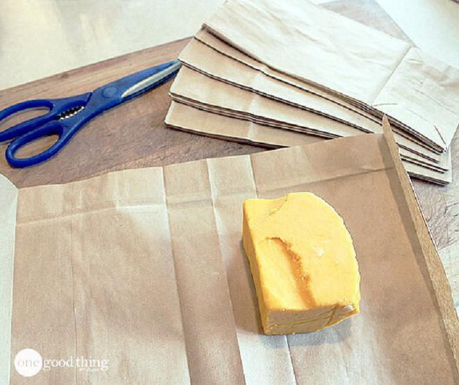 Mách bạn cách làm sạch và sắp xếp thực phẩm trong tủ lạnh ngày Tết - Ảnh 9.