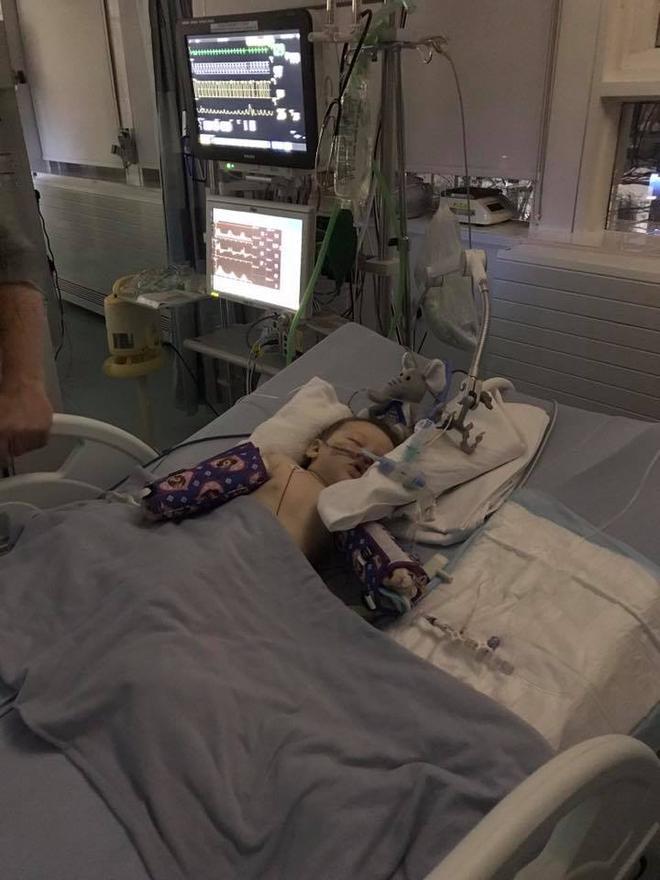 Bé gái 5 tháng tuổi đột nhiên ngừng thở vì căn bệnh rất phổ biến ở trẻ vào mùa đông - Ảnh 4.