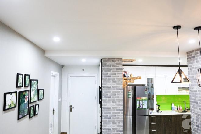 Căn hộ 110m² góc nào cũng xinh của vợ chồng trẻ tự tay thiết kế - Ảnh 11.