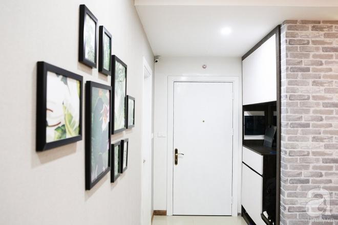 Căn hộ 110m² góc nào cũng xinh của vợ chồng trẻ tự tay thiết kế - Ảnh 12.