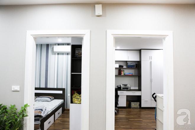 Căn hộ 110m² góc nào cũng xinh của vợ chồng trẻ tự tay thiết kế - Ảnh 17.