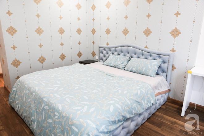 Căn hộ 110m² góc nào cũng xinh của vợ chồng trẻ tự tay thiết kế - Ảnh 22.